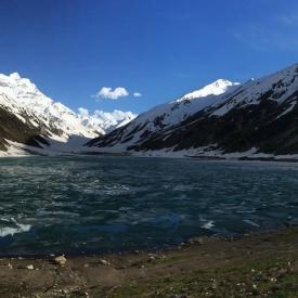 Lake Saif-ul-Malook Courtesy Wikipedia