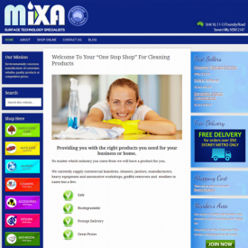 ss-mixaclean